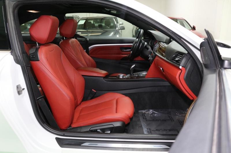 BMW 4 Series 2016 price $14,490