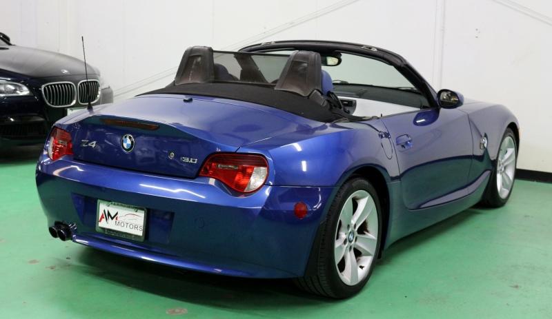 BMW Z4 2006 price $5,990