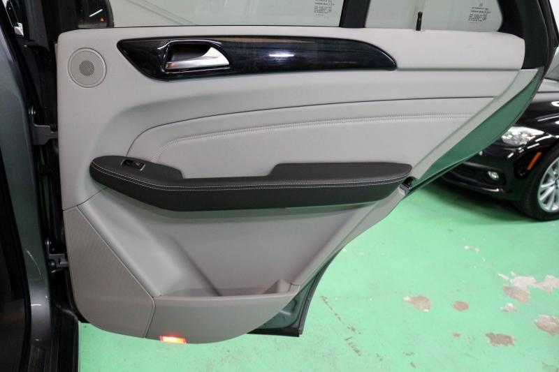 Mercedes-Benz M-Class 2012 price $15,490