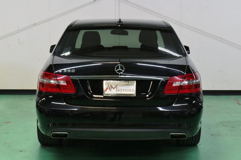 Mercedes-Benz E-Class 2011 price $10,990
