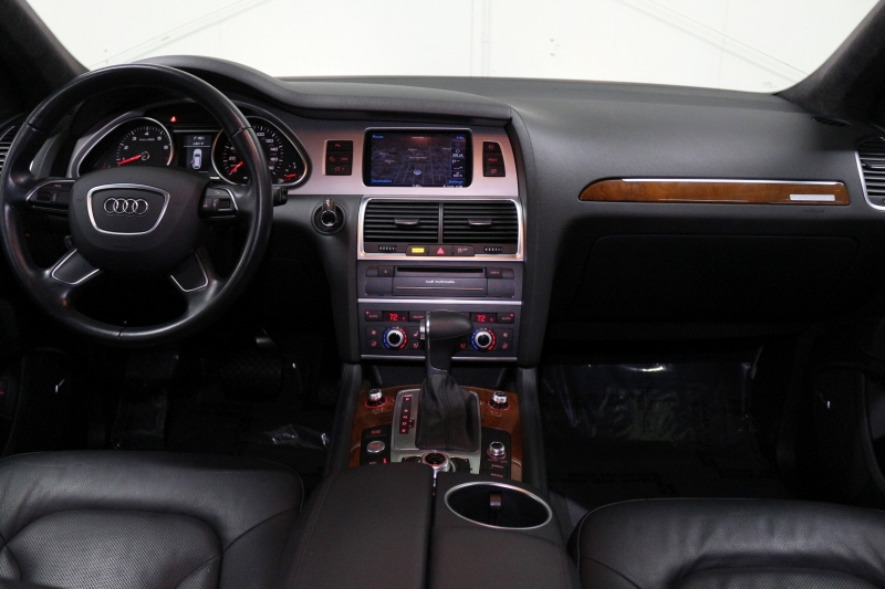 Audi Q7 2015 price $25,490