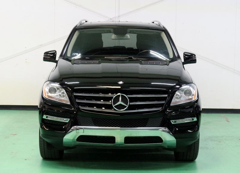 Mercedes-Benz M-Class 2012 price $14,990