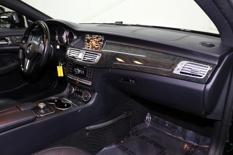 Mercedes-Benz CLS-Class 2014 price $19,490