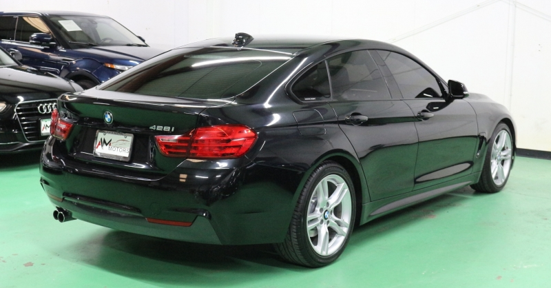 BMW 4 Series 2015 price $18,990