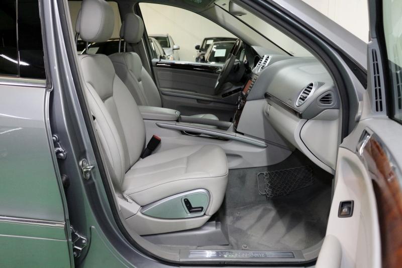Mercedes-Benz GL-Class 2010 price $9,990