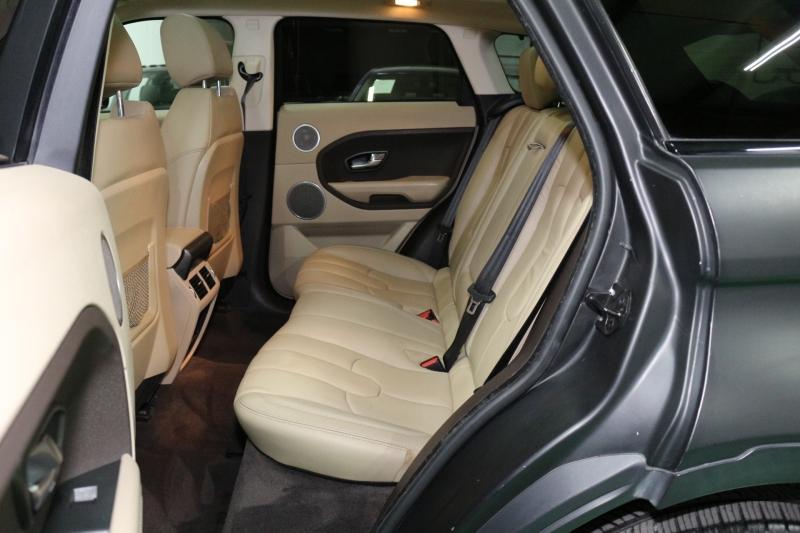 Land Rover Range Rover Evoque 2013 price $13,990
