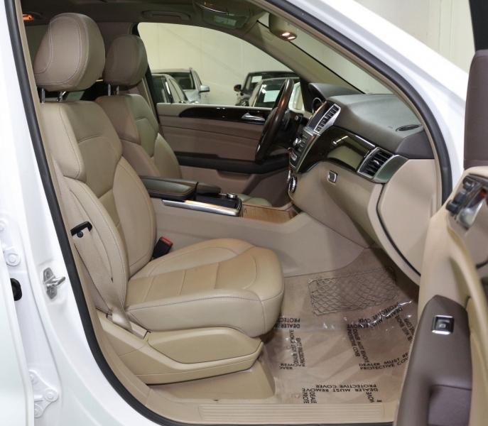 Mercedes-Benz M-Class 2014 price $18,490