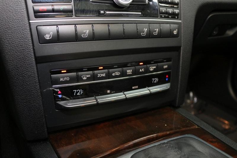 Mercedes-Benz E-Class 2011 price $14,990