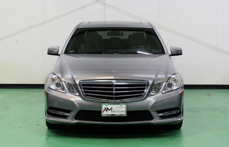 Mercedes-Benz E 350 2013 price $13,490