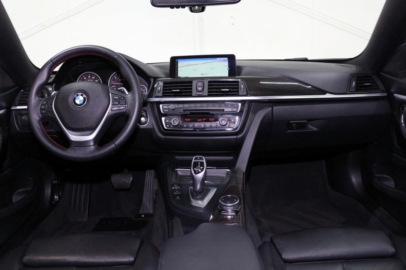 BMW 4 Series 2014 price $15,990