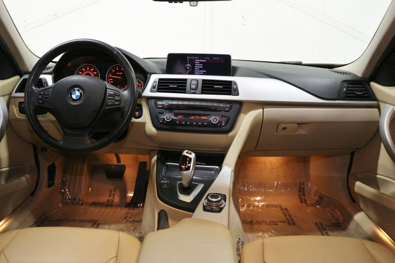 BMW 3-Series 2012 price $9,490