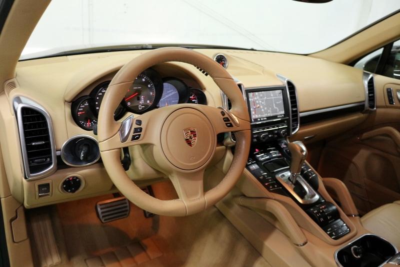 Porsche Cayenne 2013 price $23,990