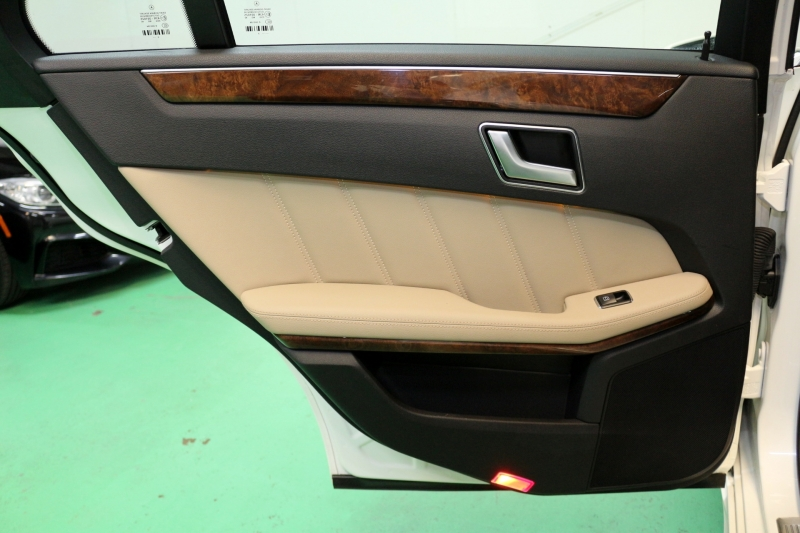 Mercedes-Benz E-Class 2013 price $13,990