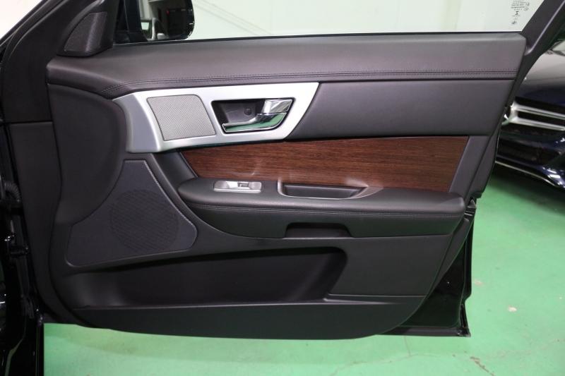 Jaguar XF 2013 price $13,990