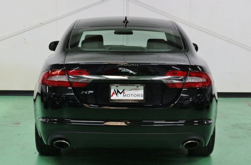 Jaguar XF 2013 price $13,990