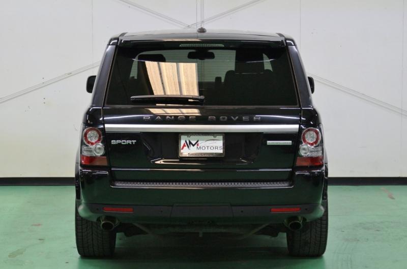 Land Rover Range Rover Sport 2013 price $17,490