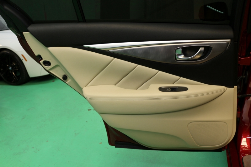 Infiniti Q50 2014 price $15,990
