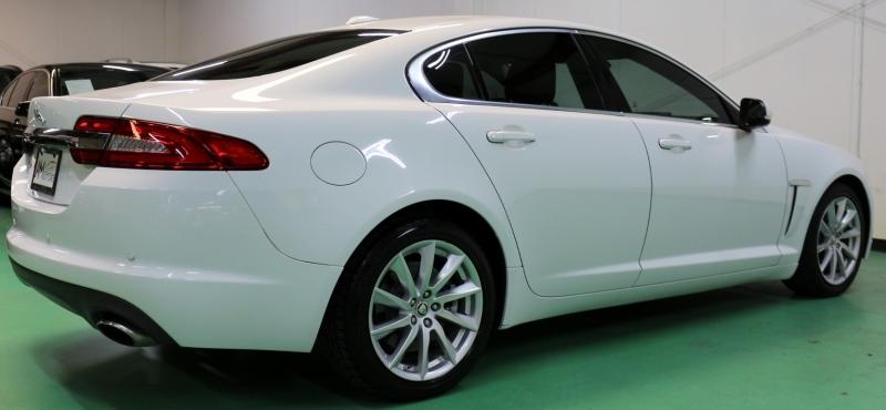 Jaguar XF 2012 price $11,990