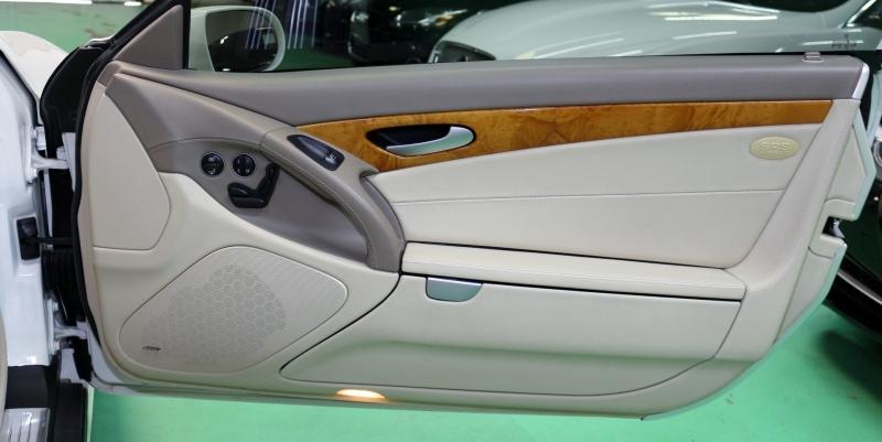 Mercedes-Benz SL-Class 2007 price $13,490