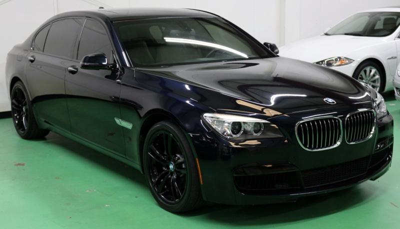 BMW 7-Series 2013 price $17,990