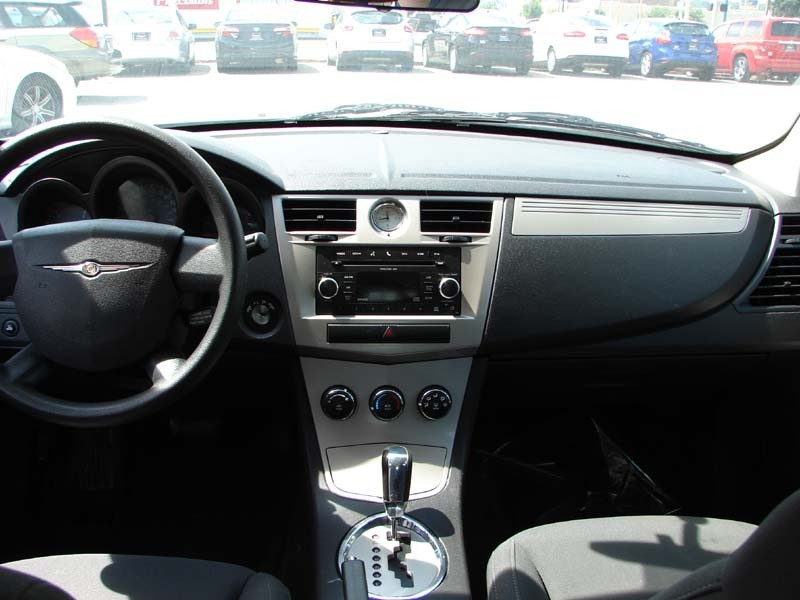 Chrysler Sebring 2010 price $5,300