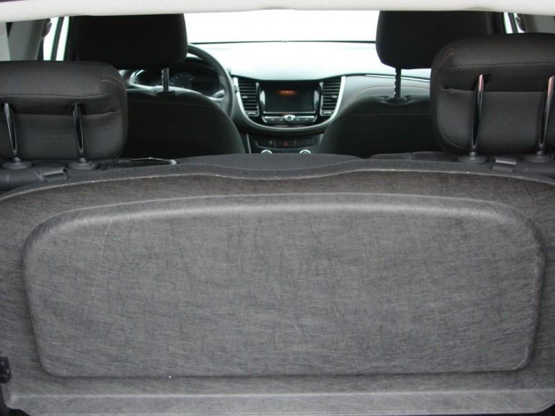 Chevrolet Trax 2018 price $16,900