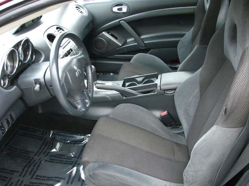 Mitsubishi Eclipse 2007 price $6,300