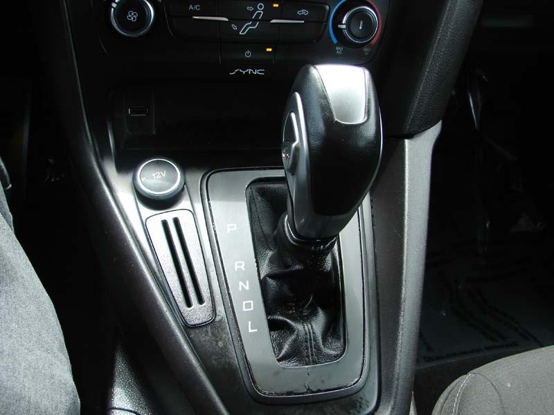 Ford Focus 2016 price $12,500