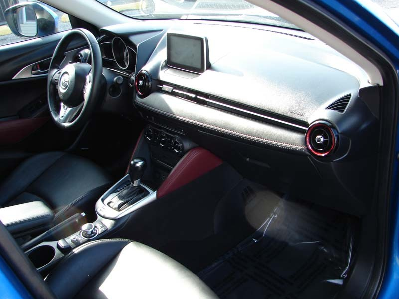 Mazda CX-3 2016 price $17,800