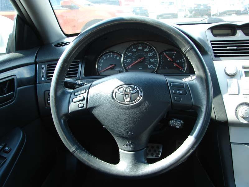Toyota Camry Solara 2004 price $4,110