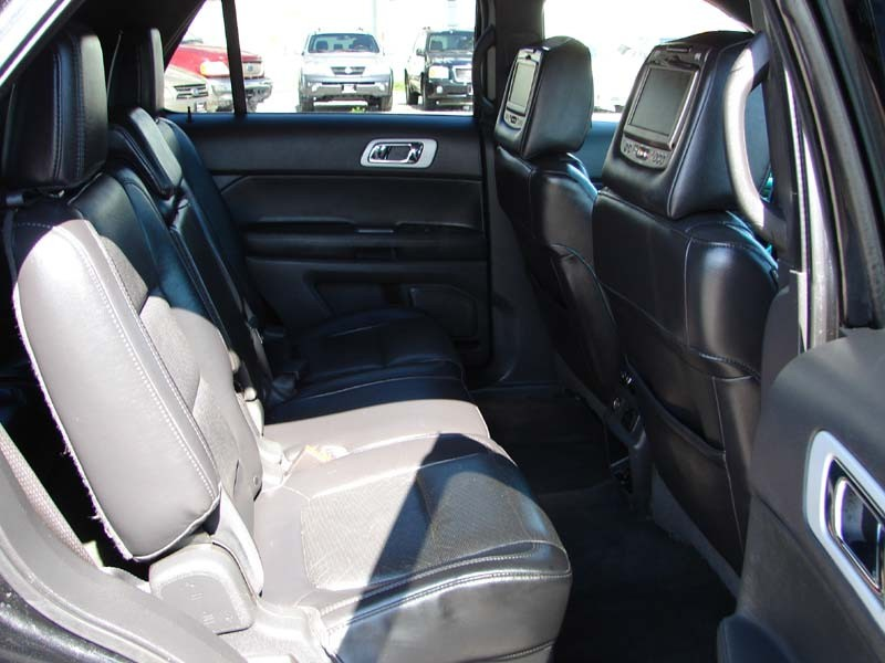 Ford Explorer 2011 price $13,200