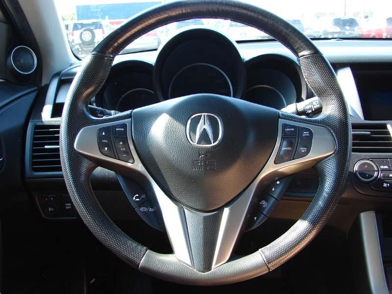 Acura RDX 2010 price $9,400
