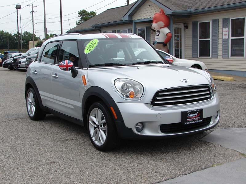 Mini Other 2013 price $11,200