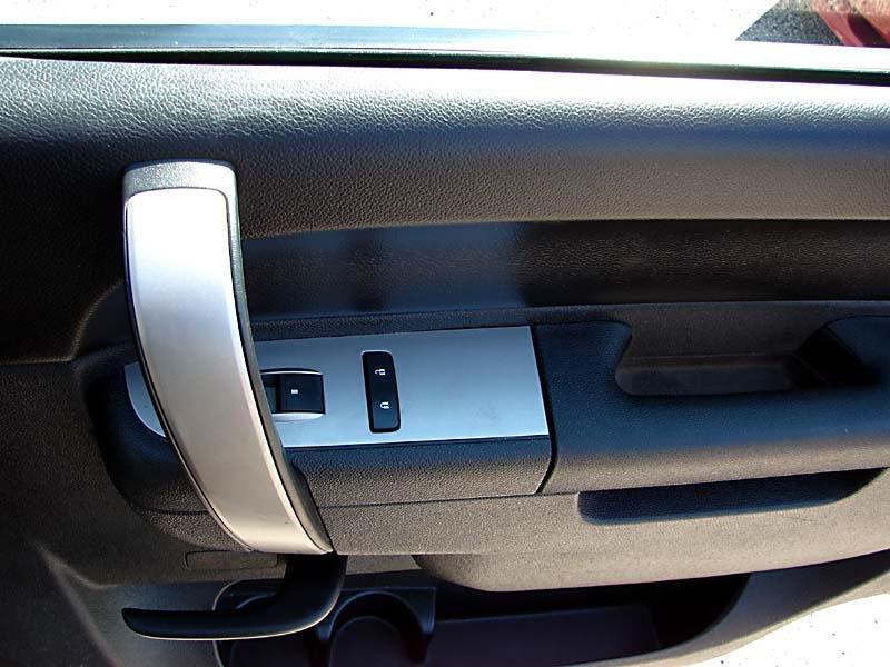 Chevrolet Silverado 1500 2012 price $21,400