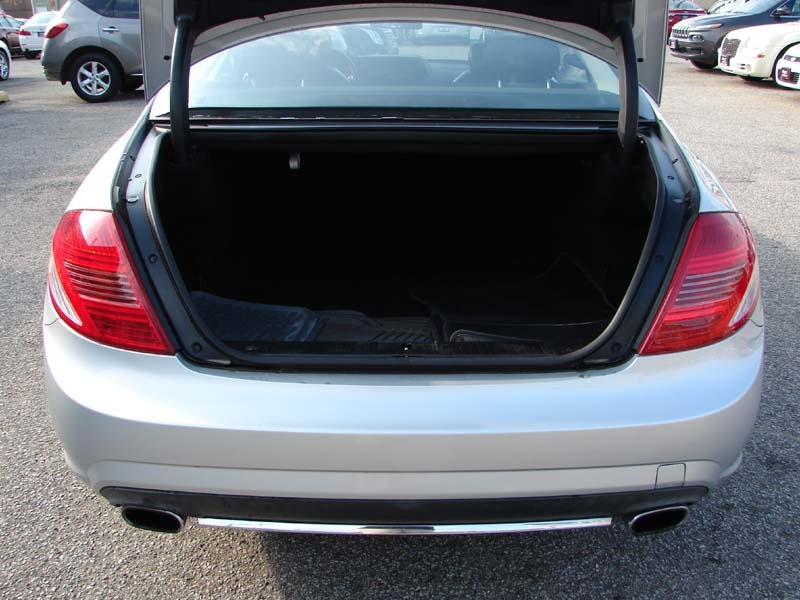 Mercedes-Benz CL-Class 2007 price $18,300