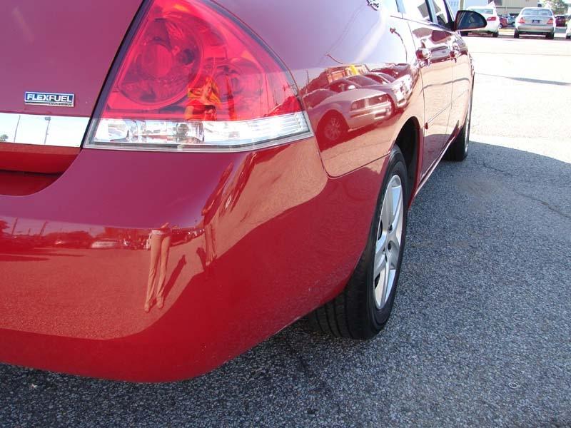 Chevrolet Impala 2008 price $5,600