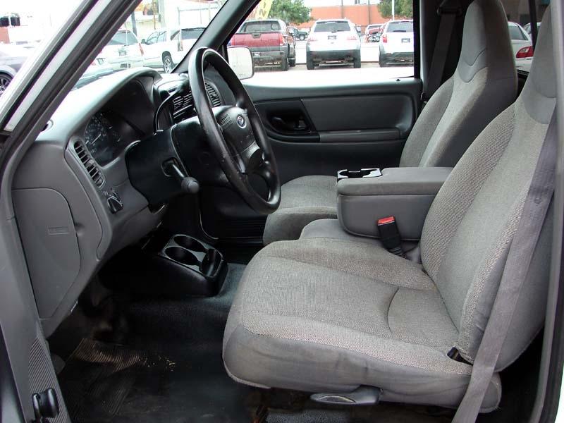 Ford Ranger 2002 price $3,500