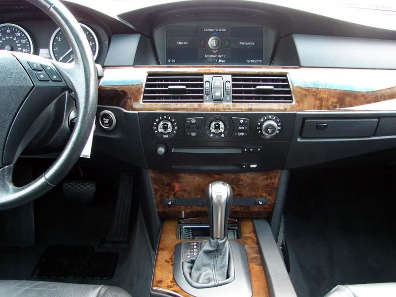 BMW 5-Series 2007 price $7,400