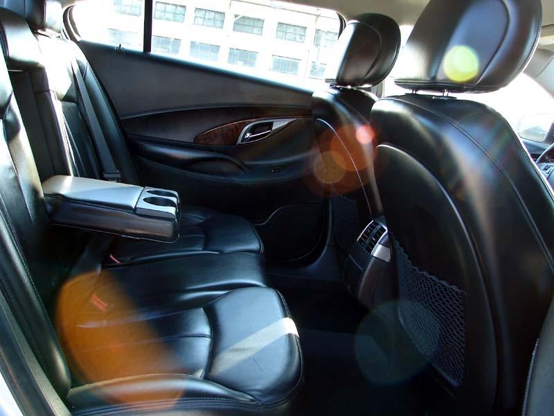 Buick LaCrosse 2010 price $8,300