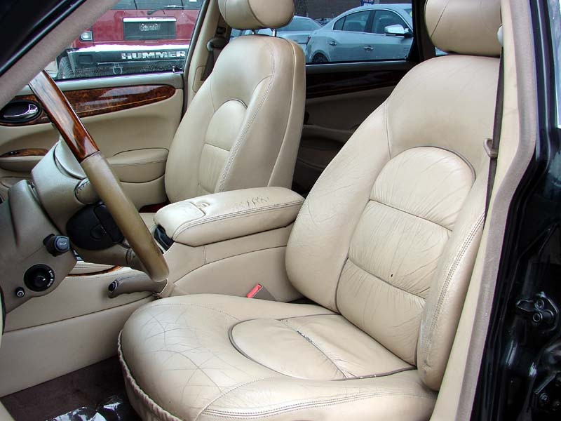 Jaguar XJ 2000 price $6,300