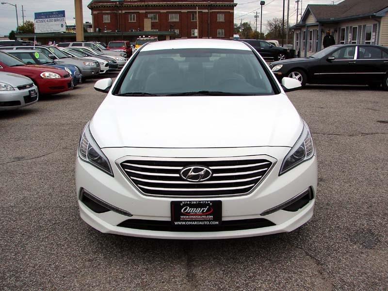 Hyundai Sonata 2015 price $8,400
