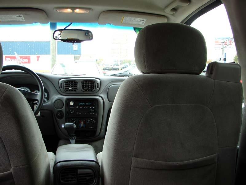 Chevrolet TrailBlazer 2005 price $5,600