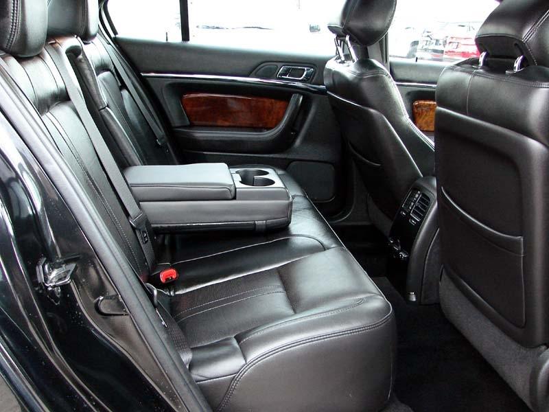 Lincoln MKS 2014 price $11,400