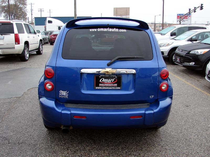 Chevrolet HHR 2006 price $4,800