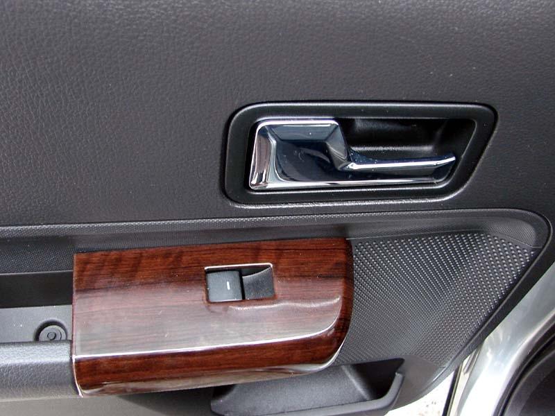 Ford Edge 2007 price $7,500