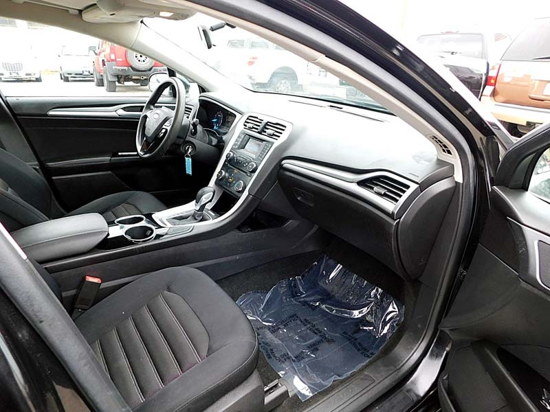 Ford Fusion 2014 price $10,600