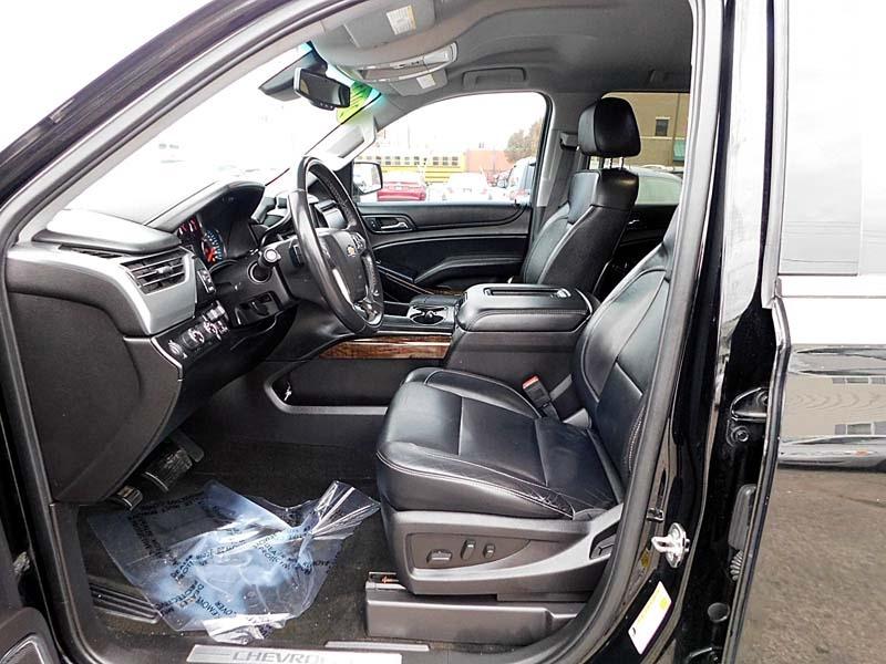 Chevrolet Suburban 2015 price $23,800