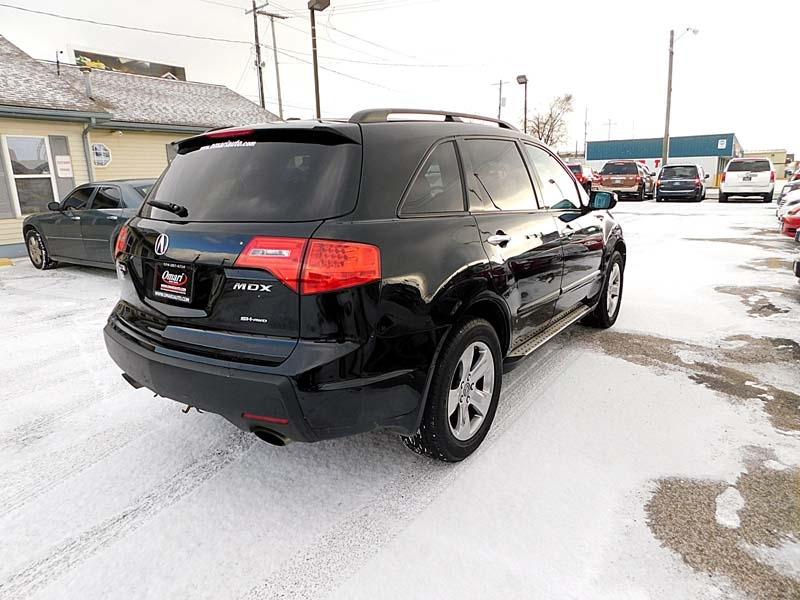 Acura MDX 2009 price $12,300