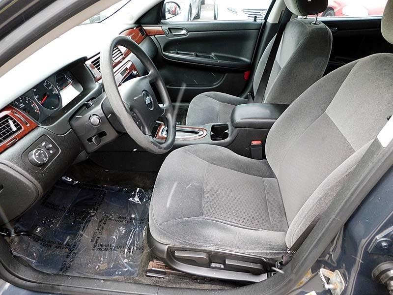 Chevrolet Impala 2009 price $6,600