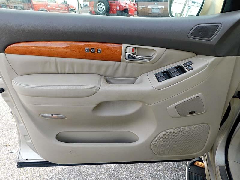 Lexus GX 470 2007 price $12,400